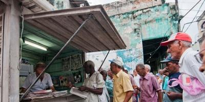 Cáncer y problemas cardíacos, principales causas de muerte en Cuba