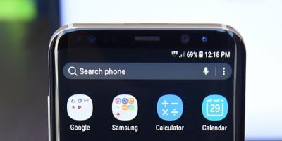 Samsung lanza su nuevo Galaxy S8 tras el fiasco del Note 7