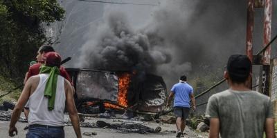Tres nuevos fallecidos elevan a 24 muertos en protestas en Venezuela