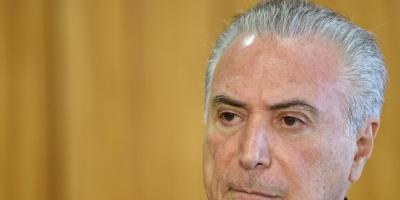 Huelga general en Brasil el viernes contra las reformas de Temer