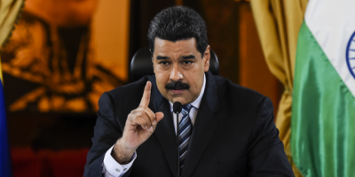 Maduro celebra retiro de Venezuela de la OEA