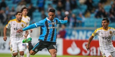 Libertadores: Gremio a un paso de la clasificación