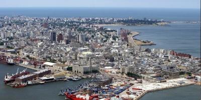 Un paro afecta la operativa en puertos nacionales