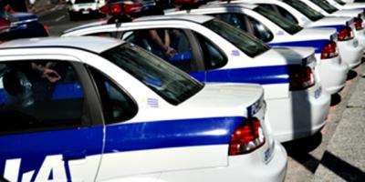 """Recomendaciones de policía de tránsito por el """"fin de semana largo"""""""
