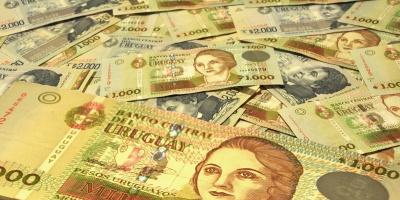 Peso uruguayo cierra estable; dólar a 28,12 pesos