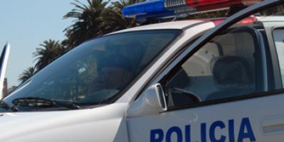 Delincuentes armados asaltaron supermercado en Shangrila