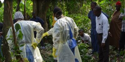 Al menos 12 muertos en Liberia por una enfermedad no identificada