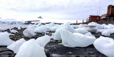 Cambio climático: síntomas cada vez más alarmantes