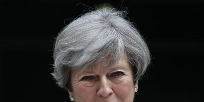 """Reino Unido eleva el nivel de alerta terrorista de """"grave"""" a """"crítico"""""""