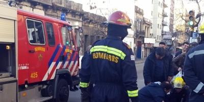 Maldonado: Denuncian al padre de los tres niños fallecidos en incendio