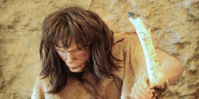 El humano pensante es cien mil años más antiguo de lo que se pensaba