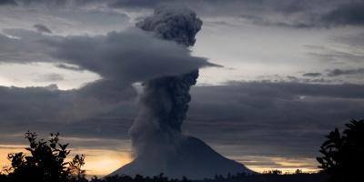 Centroamérica estudia el peligro de sus volcanes