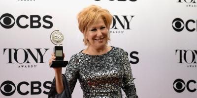 A los 71 años Bette Midler reina en Broadway