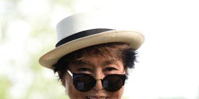 """Décadas después, Yoko Ono se suma a los créditos de """"Imagine"""""""