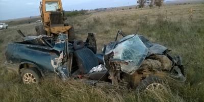 Dos fallecidos en accidentes ocurridos en Cerro Largo