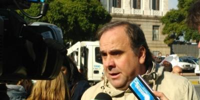 López: La Rendición de Cuentas no contempla el reclamo de los trabajadores