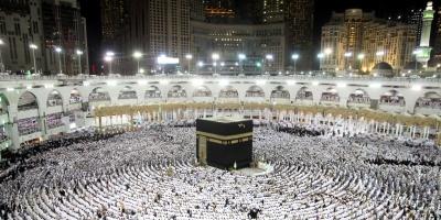 Arabia Saudí afirma haber frustrado un atentado en La Meca