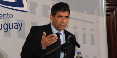 Sendic negó haber presentado la renuncia