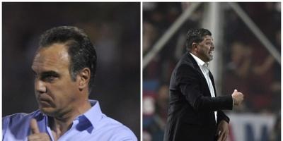 Nacional y Peñarol lideran series del Intermedio
