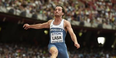 Atletismo: Tres medallas en Sudamericano