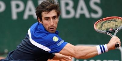 """Pablo Cuevas renuncia a Wimbledon por """"motivos físicos"""""""