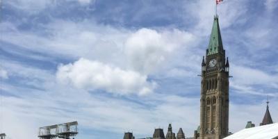 Canadá aumenta seguridad por eventos de su 150 aniversario