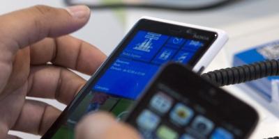 Windows Phone 8 se desvanece mientras Microsoft revisa su estrategia para móviles