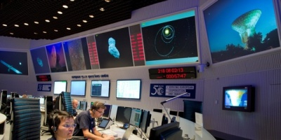 """Resuelven el misterio de una """"extraña señal"""" espacial"""