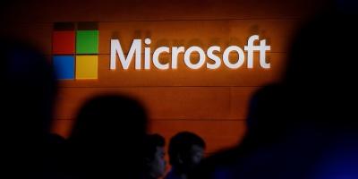 Microsoft aumenta sus ganancias gracias a servicios en la nube