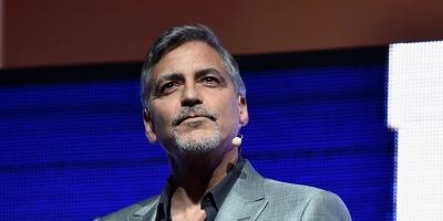 George Clooney demandará a revista por publicar fotos de sus gemelos