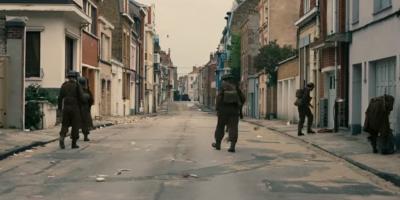 """Dunkerque"" se mantiene al frente de la taquilla norteamericana"