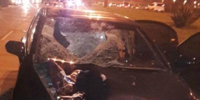 Un ciclista falleció tras ser embestido en Ruta 5