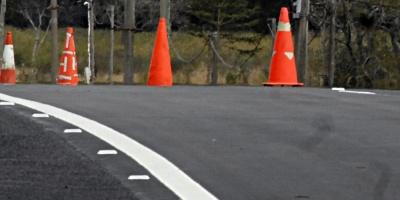 Siniestro fatal en San José entre un auto y ómnibus argentino
