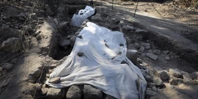 Arqueólogos creen haber encontrado el lugar de nacimiento de San Pedro