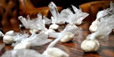 """Cerro Largo: desarticulan """"boca"""" de venta de drogas"""
