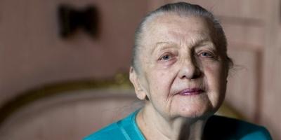 """Hélène Martini, """"la emperatriz de la noche"""" parisina, muere con casi 93 años"""