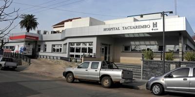 En poco tiempo estará operativo Imae Cardiológico de Tacuarembó