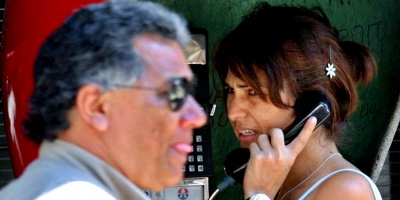 Ciberataque dejó sin telefonía celular a siete millones de venezolanos