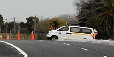 Paysandú: Reforzarán equipamiento de inspectores de tránsito