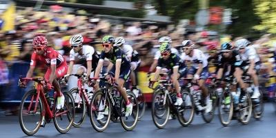 Las etapas claves de la Vuelta a España 2017