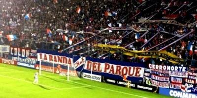 Nacional goleó a Juventud