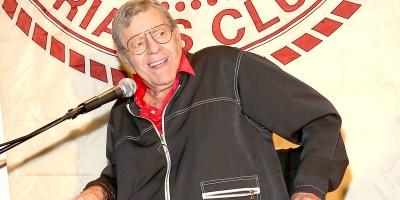 Leyenda estadounidense de la comedia Jerry Lewis muere a los 91 años