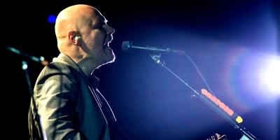 Cantante de Smashing Pumpkins lanza en octubre un álbum en solitario