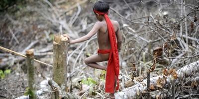 Indígenas de Perú exigen consulta previa ante licitación petrolera