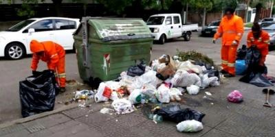 Adeom Montevideo podría resolver este miércoles una paralización en todos los servicios.