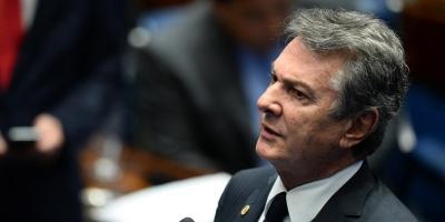Fernando Collor imputado en megafreaude de Petrobras