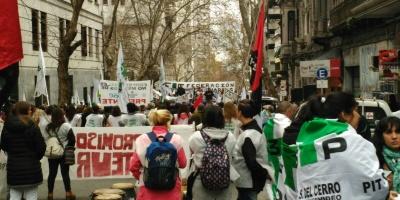 Confederación Sindical condenó decreto de esencialidad del Gobierno