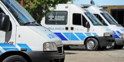 Renunciaron cuatro Jefes de servicios médicos del Hospital de Rivera