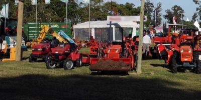 """Inicia """"Expo Agrofuturo"""" en Medellín con Chile como protagonista"""