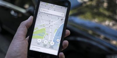 Uber pierde su licencia para operar en Londres por problemas de seguridad